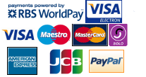 Powered by RBS WorldPay